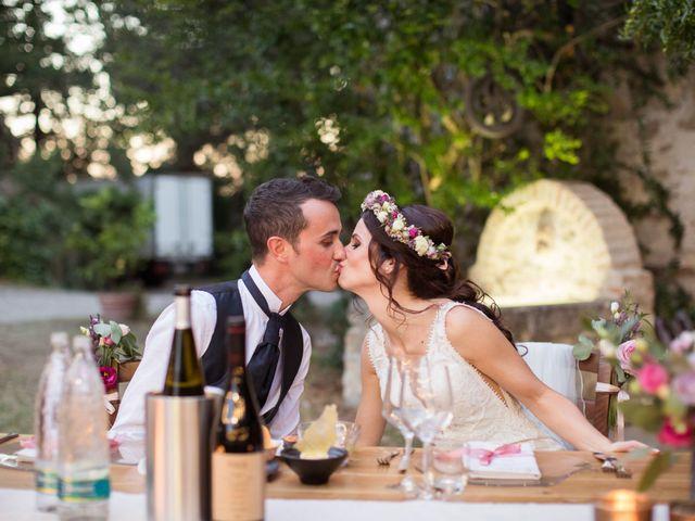 Il matrimonio di Fabio e Valentina a Brisighella, Ravenna 99