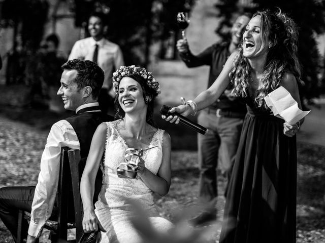 Il matrimonio di Fabio e Valentina a Brisighella, Ravenna 104