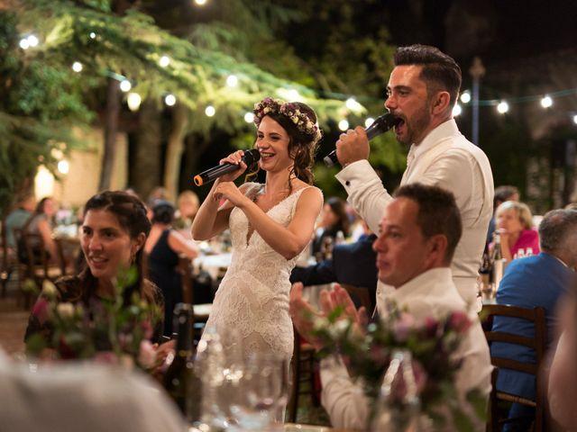 Il matrimonio di Fabio e Valentina a Brisighella, Ravenna 106