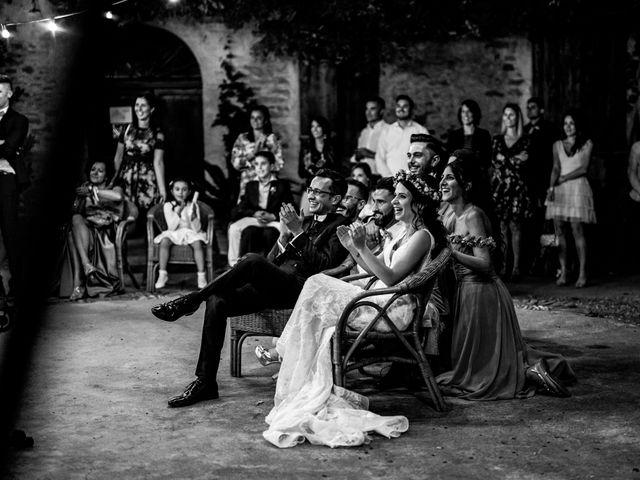 Il matrimonio di Fabio e Valentina a Brisighella, Ravenna 116