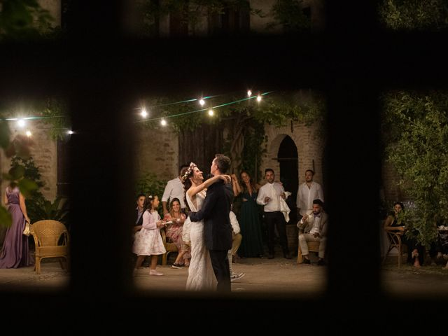 Il matrimonio di Fabio e Valentina a Brisighella, Ravenna 117
