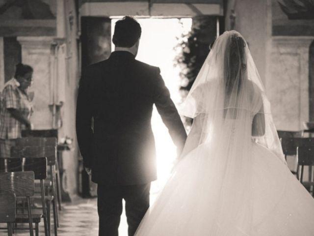 Il matrimonio di Alessandro  e Serena a Santa Margherita Ligure, Genova 17
