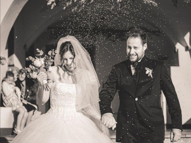 Il matrimonio di Alessandro  e Serena a Santa Margherita Ligure, Genova 18