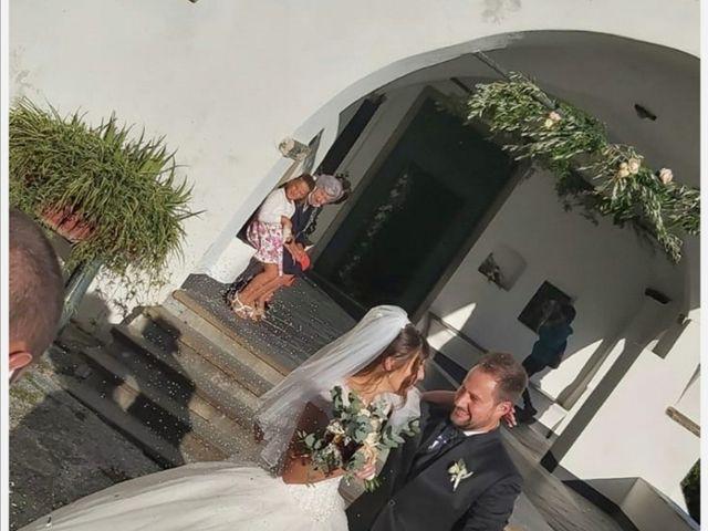 Il matrimonio di Alessandro  e Serena a Santa Margherita Ligure, Genova 19