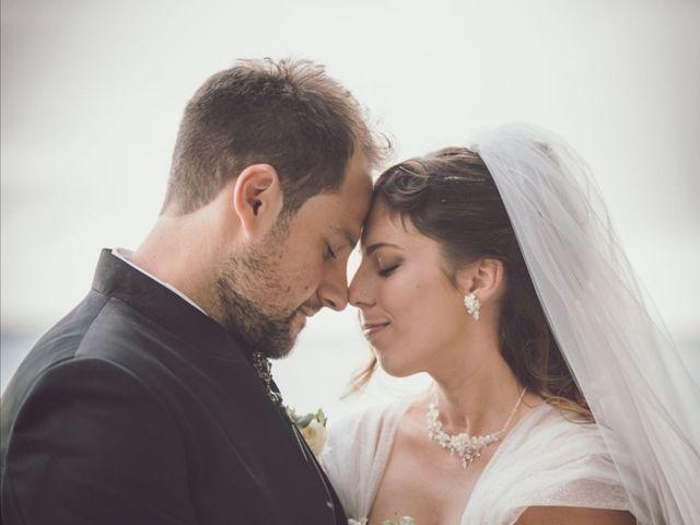 Il matrimonio di Alessandro  e Serena a Santa Margherita Ligure, Genova 1