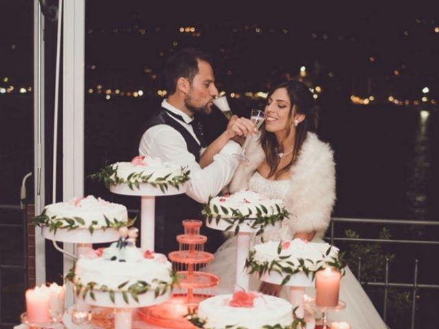 Il matrimonio di Alessandro  e Serena a Santa Margherita Ligure, Genova 27