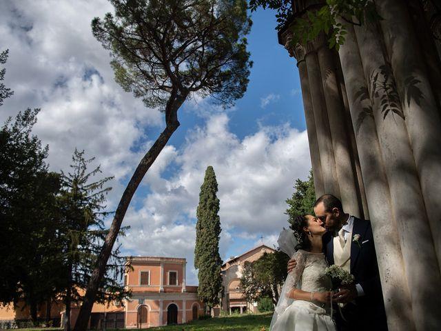 Le nozze di Roberto e Ana