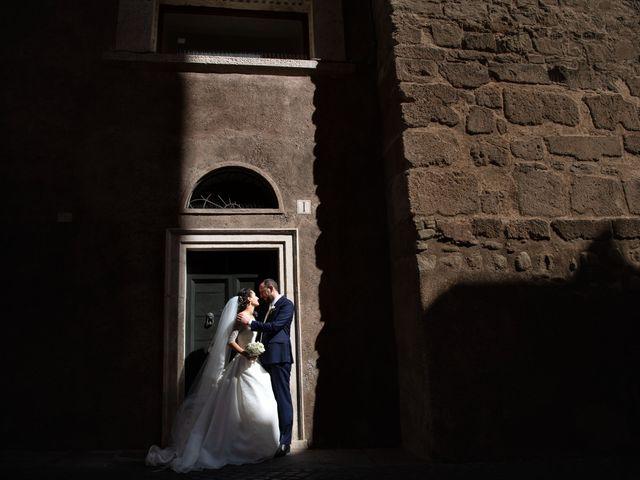 Il matrimonio di Ana e Roberto a Grottaferrata, Roma 26