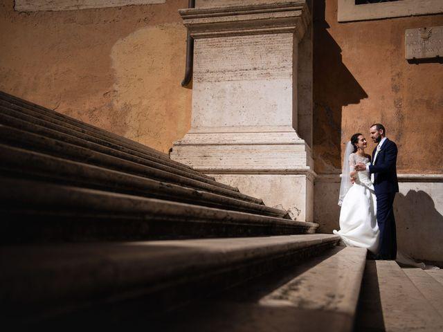Il matrimonio di Ana e Roberto a Grottaferrata, Roma 27