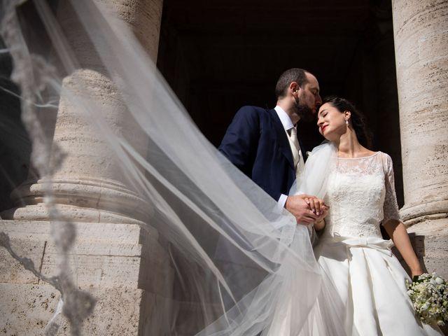 Il matrimonio di Ana e Roberto a Grottaferrata, Roma 28