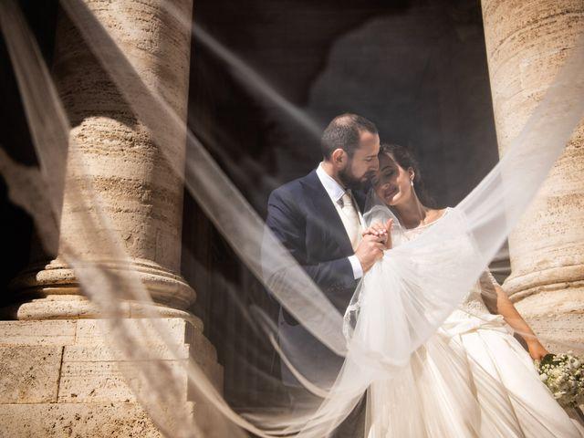 Il matrimonio di Ana e Roberto a Grottaferrata, Roma 29