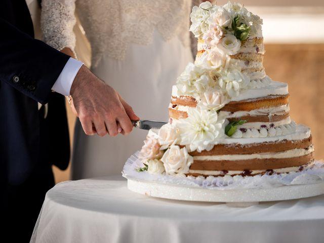 Il matrimonio di Ana e Roberto a Grottaferrata, Roma 37