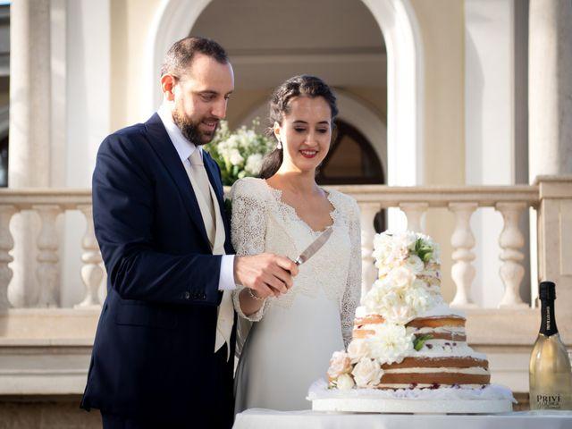 Il matrimonio di Ana e Roberto a Grottaferrata, Roma 38