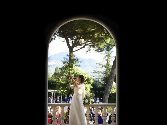 Il matrimonio di Ana e Roberto a Grottaferrata, Roma 39