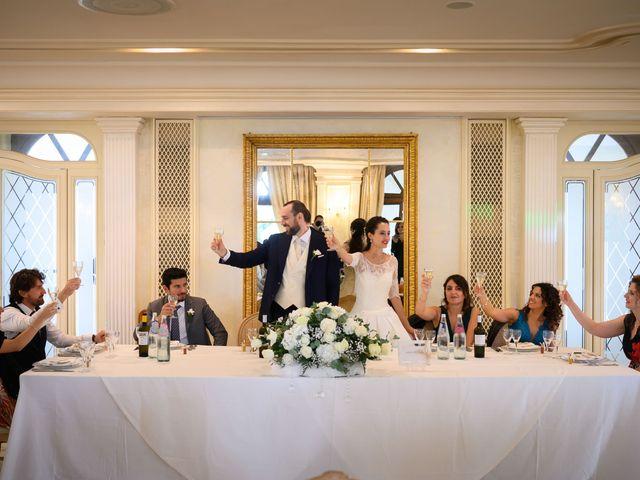 Il matrimonio di Ana e Roberto a Grottaferrata, Roma 42
