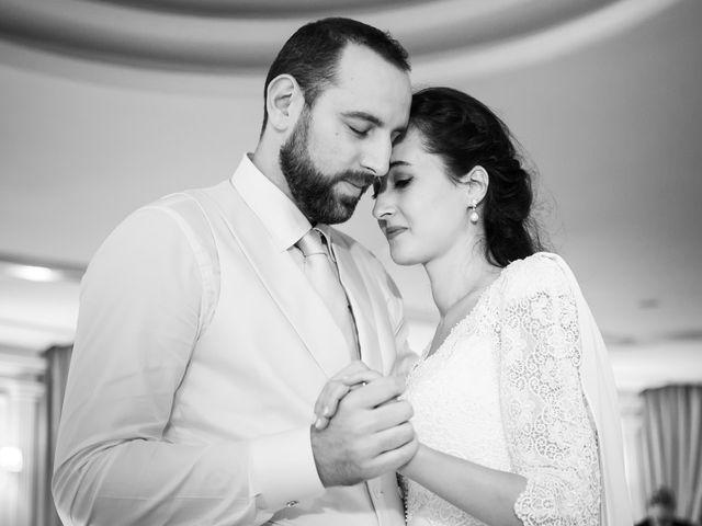 Il matrimonio di Ana e Roberto a Grottaferrata, Roma 43