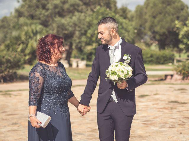 Il matrimonio di Eleonora e Enrico a Uta, Cagliari 10