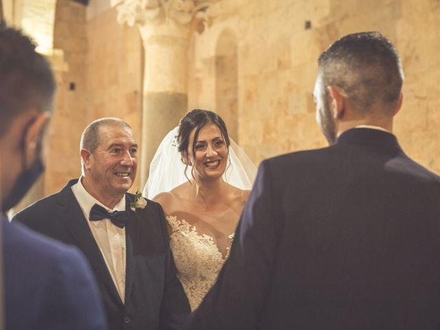 Il matrimonio di Eleonora e Enrico a Uta, Cagliari 12