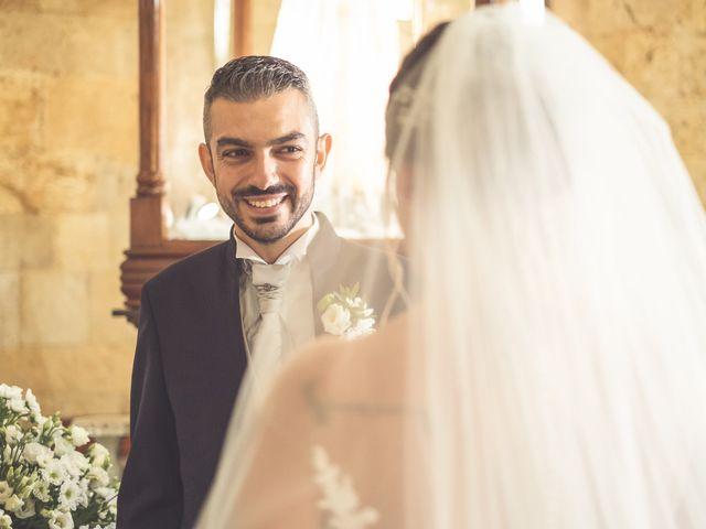 Il matrimonio di Eleonora e Enrico a Uta, Cagliari 13