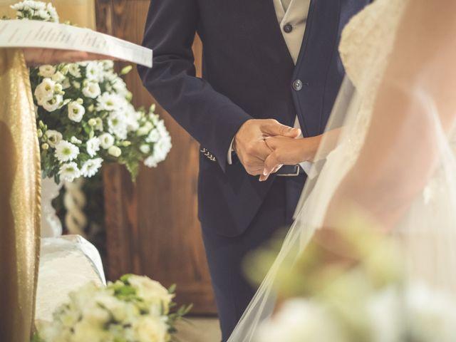 Il matrimonio di Eleonora e Enrico a Uta, Cagliari 15