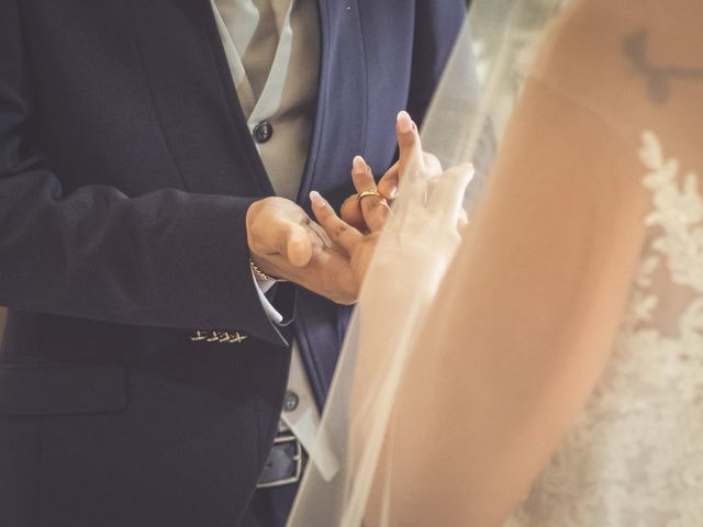 Il matrimonio di Eleonora e Enrico a Uta, Cagliari 16