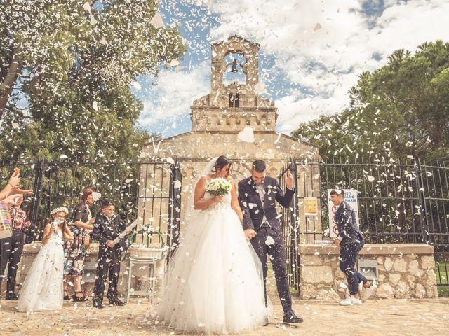 Il matrimonio di Eleonora e Enrico a Uta, Cagliari 18