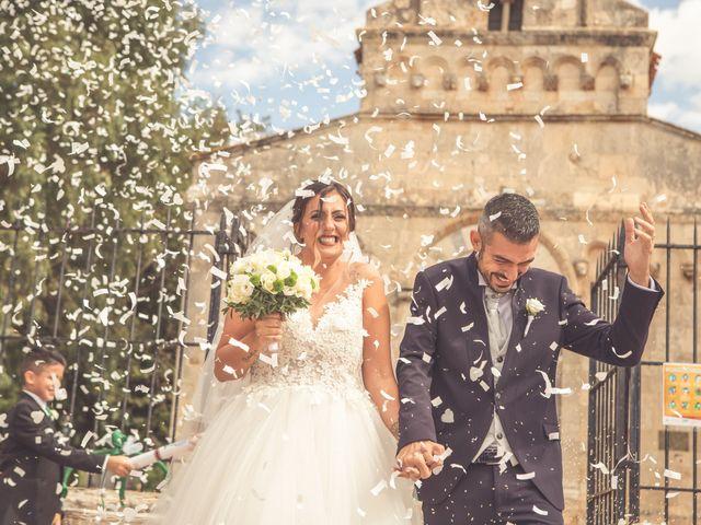 Il matrimonio di Eleonora e Enrico a Uta, Cagliari 19