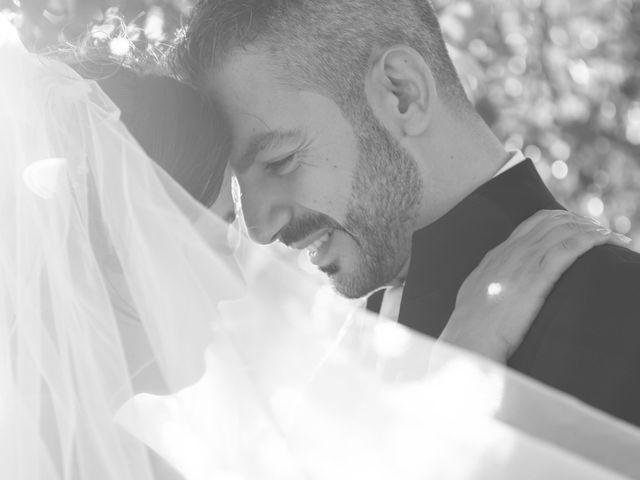 Il matrimonio di Eleonora e Enrico a Uta, Cagliari 20