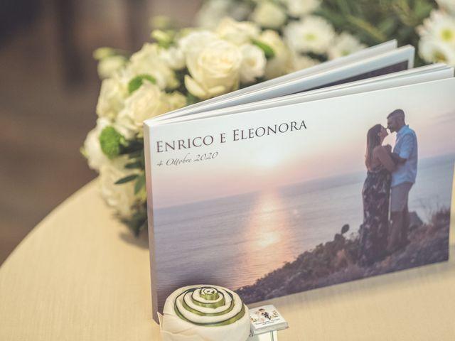Il matrimonio di Eleonora e Enrico a Uta, Cagliari 29