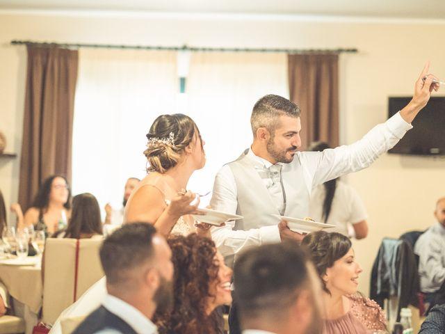 Il matrimonio di Eleonora e Enrico a Uta, Cagliari 30