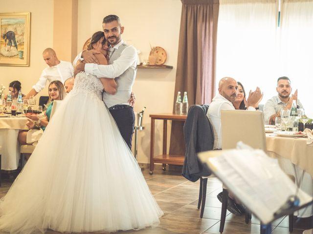 Il matrimonio di Eleonora e Enrico a Uta, Cagliari 31