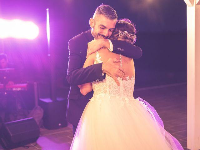 Il matrimonio di Eleonora e Enrico a Uta, Cagliari 35