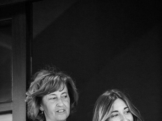 Il matrimonio di Stefano e Elena a Vimercate, Monza e Brianza 8