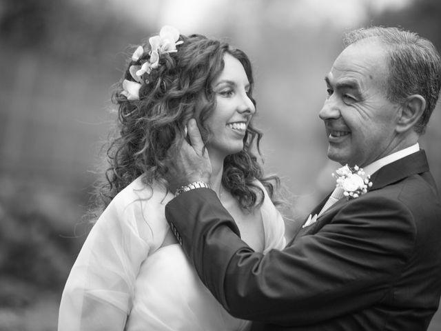 Il matrimonio di Stefano e Elena a Vimercate, Monza e Brianza 10
