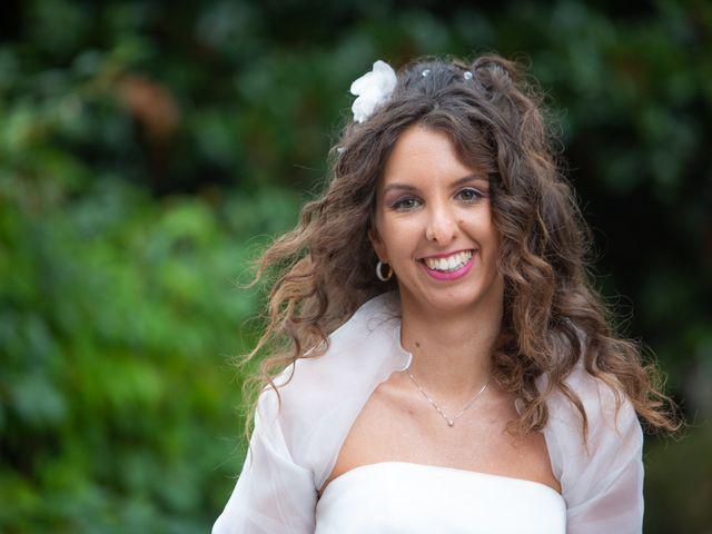 Il matrimonio di Stefano e Elena a Vimercate, Monza e Brianza 12
