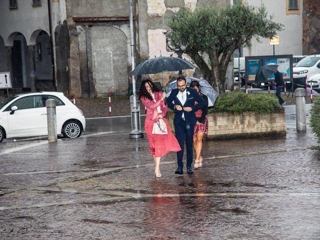 Il matrimonio di Stefano e Elena a Vimercate, Monza e Brianza 17