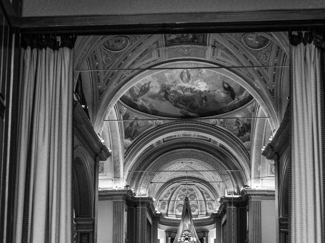 Il matrimonio di Stefano e Elena a Vimercate, Monza e Brianza 22