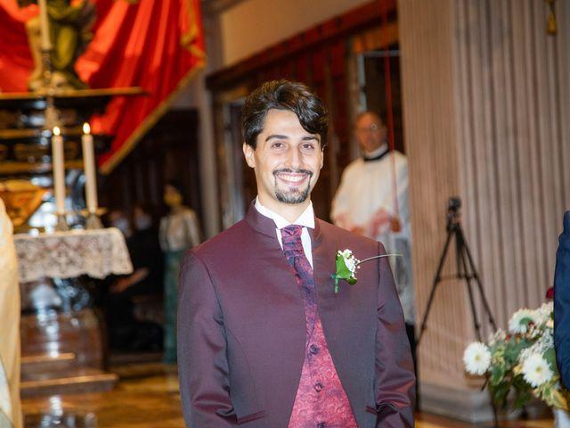 Il matrimonio di Stefano e Elena a Vimercate, Monza e Brianza 23