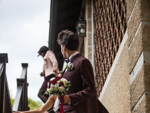 Il matrimonio di Stefano e Elena a Vimercate, Monza e Brianza 36