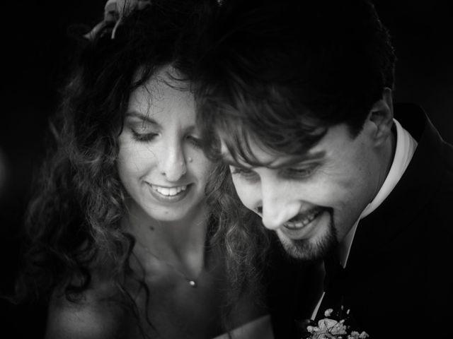 Il matrimonio di Stefano e Elena a Vimercate, Monza e Brianza 48