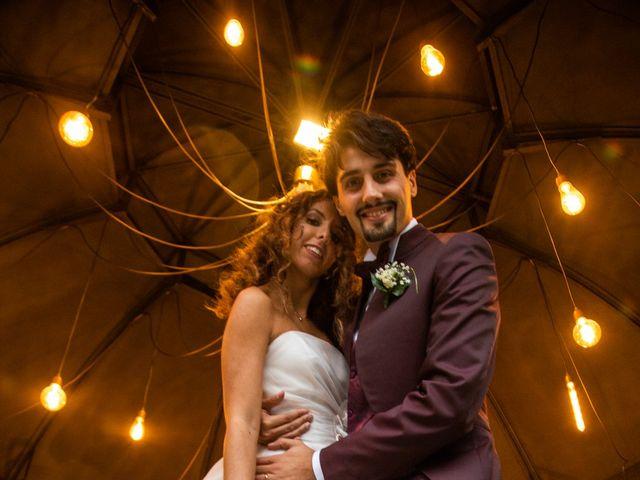Il matrimonio di Stefano e Elena a Vimercate, Monza e Brianza 49