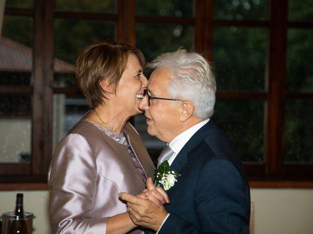 Il matrimonio di Stefano e Elena a Vimercate, Monza e Brianza 55