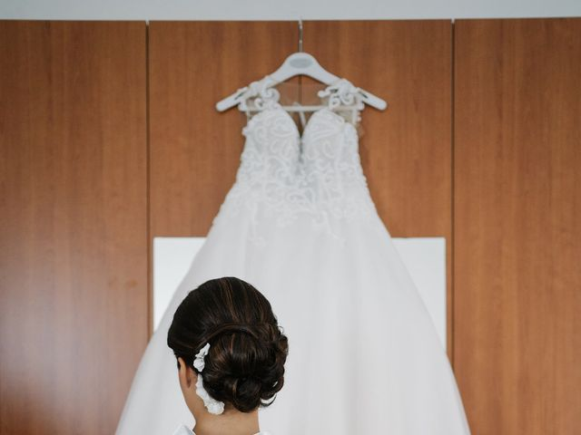 Il matrimonio di Vincenzo e Matilde a San Marzano sul Sarno, Salerno 11