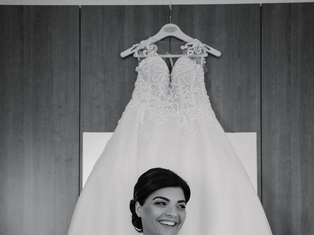 Il matrimonio di Vincenzo e Matilde a San Marzano sul Sarno, Salerno 15