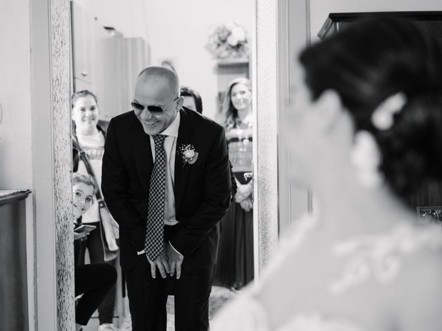 Il matrimonio di Vincenzo e Matilde a San Marzano sul Sarno, Salerno 34