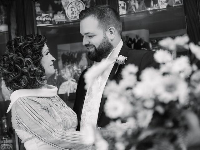 Il matrimonio di Vincenzo e Matilde a San Marzano sul Sarno, Salerno 44