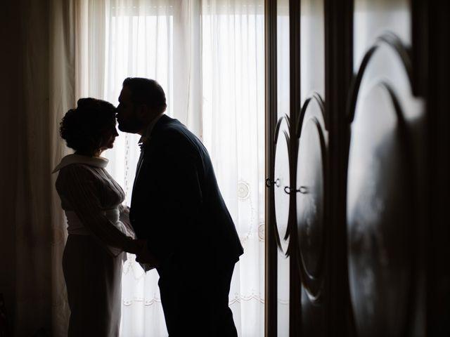 Il matrimonio di Vincenzo e Matilde a San Marzano sul Sarno, Salerno 56