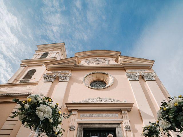 Il matrimonio di Vincenzo e Matilde a San Marzano sul Sarno, Salerno 66