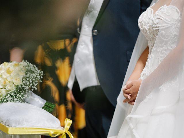 Il matrimonio di Vincenzo e Matilde a San Marzano sul Sarno, Salerno 71