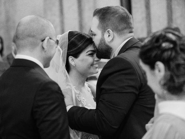 Il matrimonio di Vincenzo e Matilde a San Marzano sul Sarno, Salerno 79